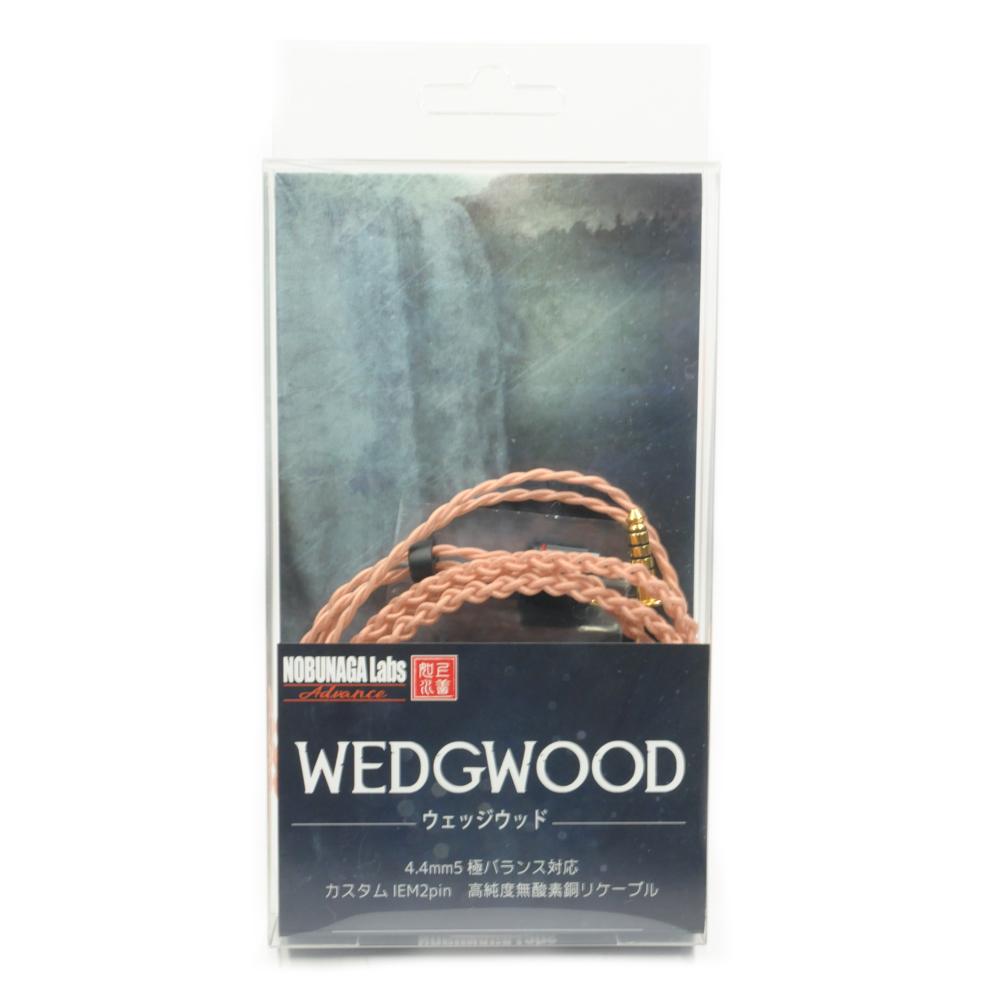 nobunagalabs wedgwood